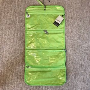 Baggallini Hanging Cosmetic Travel Bag - NWT